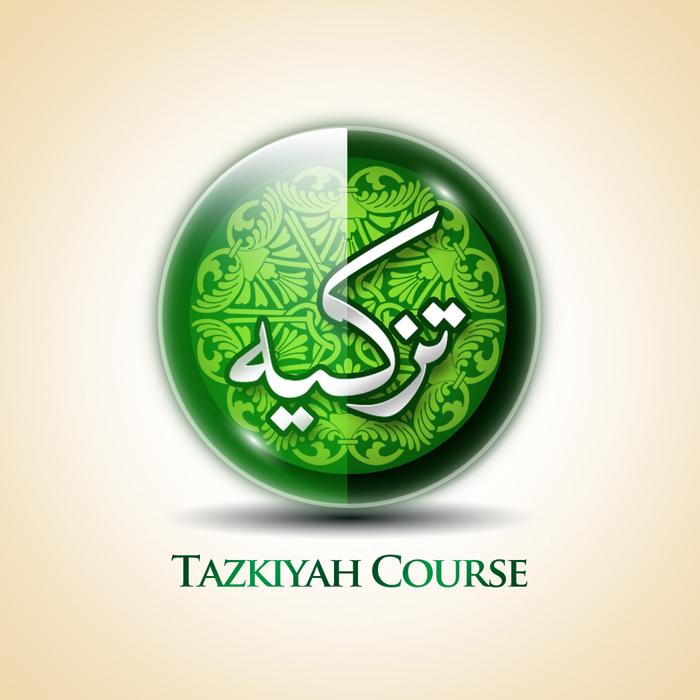 Dawa-e-Shaafi Tazkiyah Course in Urdu | TDS2